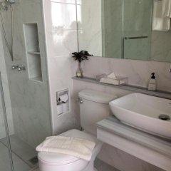 Отель Green View Village Resort 3* Номер Комфорт с различными типами кроватей фото 4