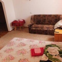 Мини-Отель Неман Дом Дружбы Номер Комфорт двуспальная кровать фото 4