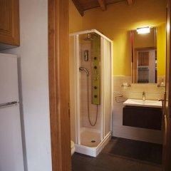 Отель EcoTara Canary Islands Eco-Villa Retreat ванная фото 2