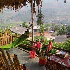 Sapa Tavan Hostel Шапа фото 7