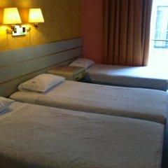 Hotel Mistral комната для гостей фото 4