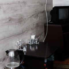 Mini Hotel Mac House Стандартный номер фото 18