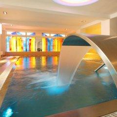 Отель Bergers Sporthotel детские мероприятия фото 2