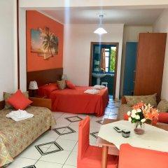 Отель Baia di Naxos 3* Студия фото 8