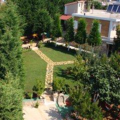 Отель Villa M Cako Албания, Ксамил - отзывы, цены и фото номеров - забронировать отель Villa M Cako онлайн фото 12