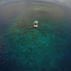 Отель Isola Guest House Остров Гасфинолу пляж