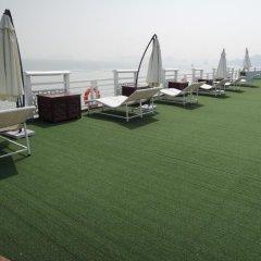 Отель Starlight Cruiser Халонг бассейн