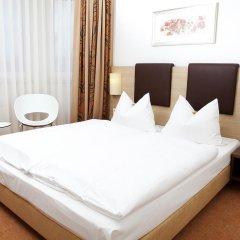 Hotel Flandrischer Hof 3* Номер Комфорт с различными типами кроватей
