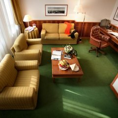 Отель Cavour 4* Люкс фото 9