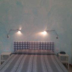 Отель Residenza il Maggio Стандартный номер с двуспальной кроватью фото 21