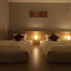 Отель Tokyu Stay Monzen-Nakacho 3* Стандартный номер с 2 отдельными кроватями фото 5