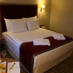 Clarion Hotel Kahramanmaras 5* Стандартный номер с различными типами кроватей