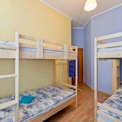 Хостел Порт на Сенной Стандартный номер с различными типами кроватей фото 2