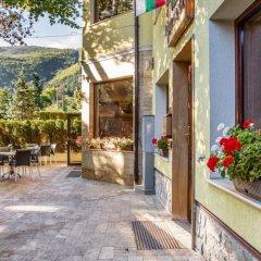 Hotel Villa Boyana фото 2