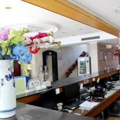 Отель Susheng Hotel Китай, Сучжоу - отзывы, цены и фото номеров - забронировать отель Susheng Hotel онлайн питание