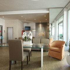 Hotel Spring Римини интерьер отеля фото 2