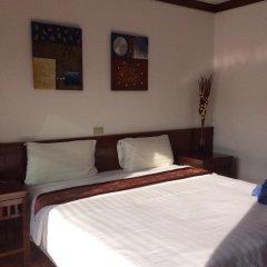Отель The Little Mermaid 2* Номер Делюкс с различными типами кроватей