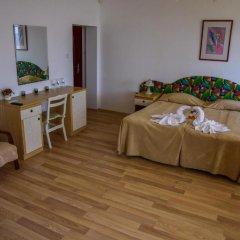 Отель Guest Rooms Yordanovi Стандартный номер фото 3