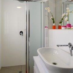 Апартаменты FeelHome Apartments - Eduard Bernstein Street ванная