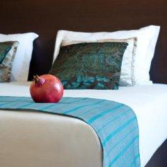 Hotel DAH - Dom Afonso Henriques 2* Стандартный семейный номер с двуспальной кроватью фото 5