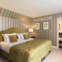 Hotel Dukes' Palace Bruges комната для гостей фото 5