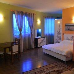 Royal gaz Hotel 4* Люкс с различными типами кроватей фото 4
