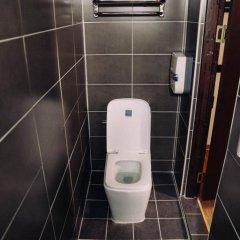 Отель Bibimbap Guesthouse 2* Стандартный номер с различными типами кроватей фото 20