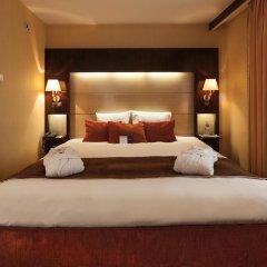 Mercure Budapest Korona Hotel 4* Стандартный номер фото 5