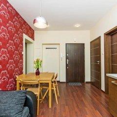 Апартаменты Sopockie Apartamenty - Golden Apartment Сопот в номере