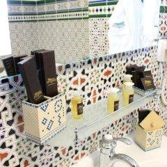 Арт-отель Пушкино Улучшенный люкс с разными типами кроватей фото 5