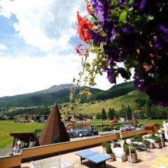 Отель Sunny Австрия, Хохгургль - отзывы, цены и фото номеров - забронировать отель Sunny онлайн фото 4