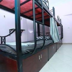 Отель Hanoi Hostel Вьетнам, Ханой - отзывы, цены и фото номеров - забронировать отель Hanoi Hostel онлайн детские мероприятия фото 2