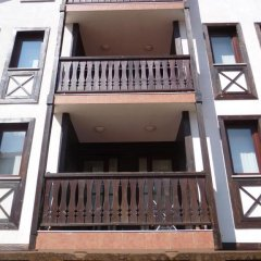 Апартаменты Vassiliovata Kashta Apartments Апартаменты с различными типами кроватей фото 41