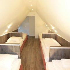 Отель DAM Амстердам комната для гостей