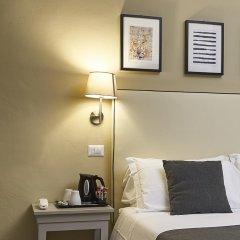 Dedo Boutique Hotel 3* Стандартный номер с различными типами кроватей фото 14