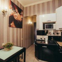 Апартаменты Apartments Lux in city center Lviv в номере фото 2