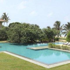 Отель Heritance Ahungalla бассейн