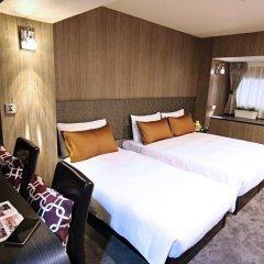 Ximen 101-s HOTEL 3* Стандартный номер с различными типами кроватей фото 2