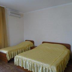 Гостевой дом Центральный Стандартный номер с различными типами кроватей фото 4