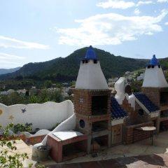 Отель Alojamientos Rurales Cortijo Del Norte Al Sur De Granada Дуркаль