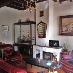 Отель Holiday Home Den Coninck Achab интерьер отеля