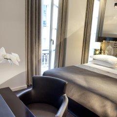 Отель Caron Париж комната для гостей фото 4