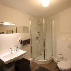 Отель City Loft Friesenplatz Кёльн ванная фото 2