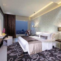 Отель Mode Sathorn 4* Номер Делюкс фото 13