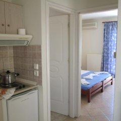 Отель Konstantinos Beach 1 в номере