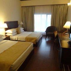 The Gateway Hotel Airport Garden Colombo 4* Улучшенный номер с различными типами кроватей фото 2