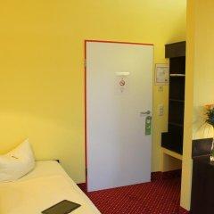 INVITE Hotel Nürnberg City удобства в номере фото 2