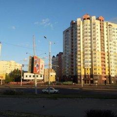 Апартаменты VIP Пушкин Апартаменты с двуспальной кроватью фото 36