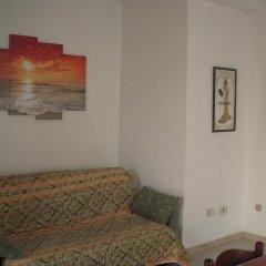 Отель Appartamento La Caletta Синискола комната для гостей фото 5