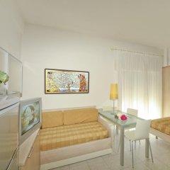 Отель Residence Internazionale 3* Студия с разными типами кроватей фото 6